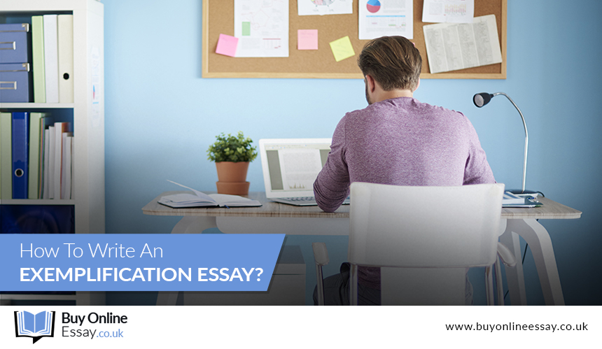How to Write an Exemplification Essay?